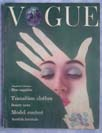 Buy Vogue 1954 August