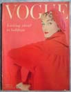 Buy Vogue 1955 January