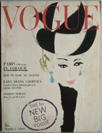 Buy Vogue 1963 March 1st