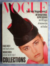 Vogue 1985 September cover
