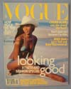 Vogue 1996 June cover